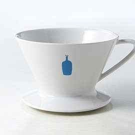 Blue Bottle Coffee - New dripper