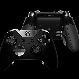 マイクロソフト - Xbox one Elite Wireless Controller