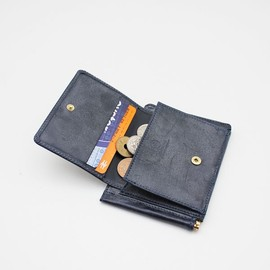 GLENROYAL - MONEY CLIP WITH POCKET