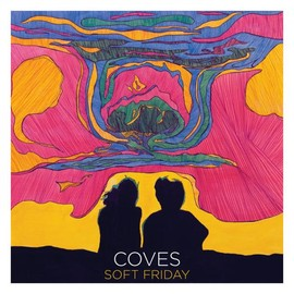 coves - Soft Friday (SIGNED CD)
