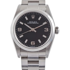 ROLEX - Boy Size Oyster Perpetual