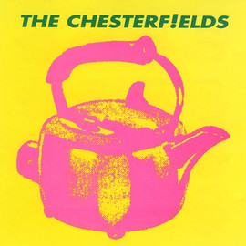 The Chesterfields - Kettle
