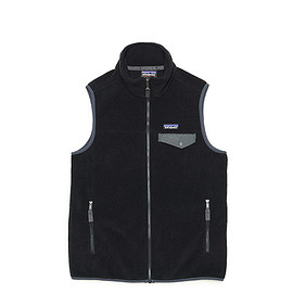 Patagonia - Men's Lightweight Synchilla Snap-T Vest-BFO