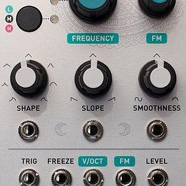 Mutable Instruments - Tides