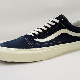 VANS - OLD SKOOL (VINTAGE)