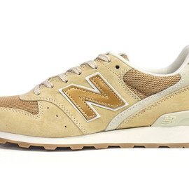 "new balance - WR996 ""PREPPY"" ""LIMITED EDITION"""