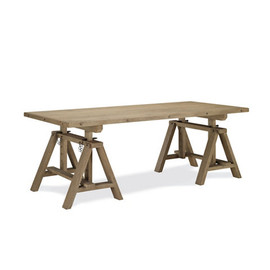 RALPH LAUREN HOME - ST. GERMAIN SAWBUCK DESK