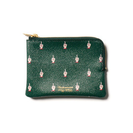 UNDERCOVER - UNDERCOVER- K6P03-1 Pouch Green