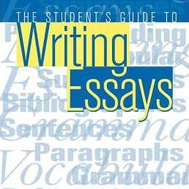 David Roberts - The Students Guide to Writing Essays