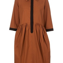 HACHE - Shirt dress