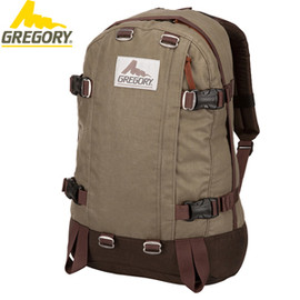 GREGORY - ALL DAY Hemp×poly