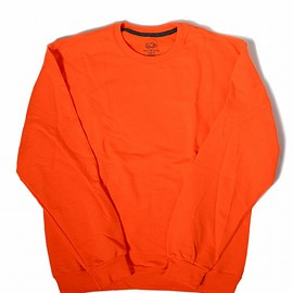 FRUIT OF THE LOOM - CREWNECK SWEAT
