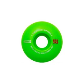OMG! - THE STREET RIPPERS (Green) (53mm)