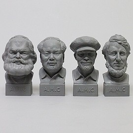 MOUNTAIN RESEARCH - mountainman (s) 005 4 Heads