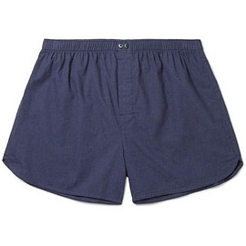 Calvin Klein Underwear - Cotton Boxer Shorts