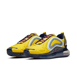 UNDERCOVER, NIKE - AIR MAX 720  UCX4F01 YELLOW 1