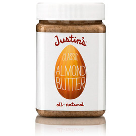 Justin's Nut Butter - Justin's Natural Classic Almond Butter