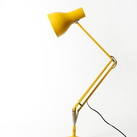 MARGARET HOWELL, ANGLEPOISE - TYPE-75 YELLOW