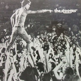 The Stooges - Rubber/The Stooges