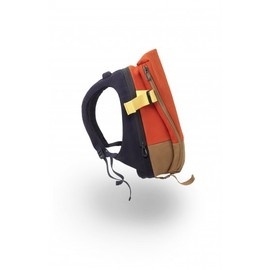 Côte&Ciel - Isar Rucksack Twin Touch Contrast
