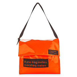 wolfgang tillmans - courier bag