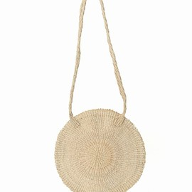 BOICE FROM BAYCREW'S - MACHAKOS AFRICAN SISAL 15INCH BAG