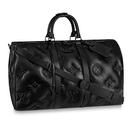 LOUIS VUITTON - KEEPALL XL PUFFER