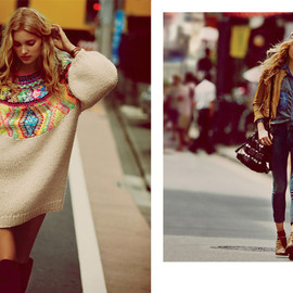 Free People - Free People - October Catalog - Slide 3