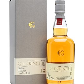 Glenkinchie - Glenkinchie 12 Year Old
