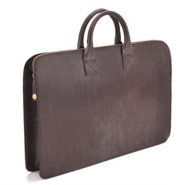Glenroyal - BRIDLE LEATHER BRIEF CASE
