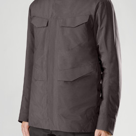 Arc'teryx Veilance - Insulated Field Jacket