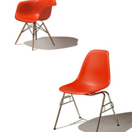Herman Miller - Eames Shell Chair