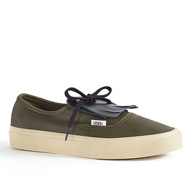 MARNI, Zalando, VANS - VANS AUTHENTIC Trainers Limited Edition
