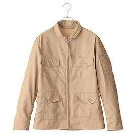 ANATOMICA - USN FLIGHT JACKET