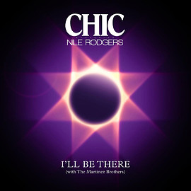 CHIC - I'll Be There EP