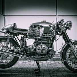 Bmw - Cafe Racer
