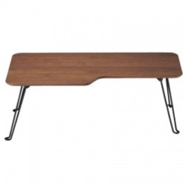 fasu - LIVING TABLE walnut