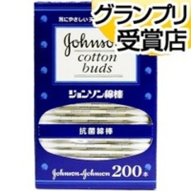 Johnson's - Cotton Swab