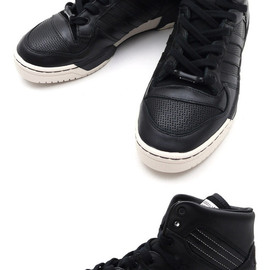 mastermind JAPAN - RIVALRY HI