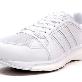 White Mountaineering ×adidas originals - ENERGY boost White