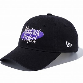 NEW ERA - 9TWENTY Cloth Strap Washed Cotton Montauk Project