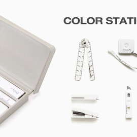 MIDORI - Color stationary CLステーショナリーキット