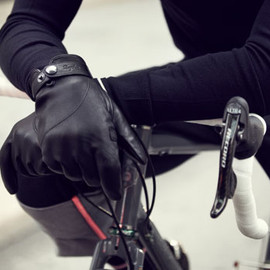Rapha products - Leather Town Gloves