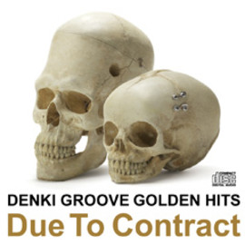 DENKI GROOVE - 電気グルーヴのゴールデンヒッツ~Due To Contract