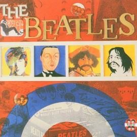 Various Artists - The Exotic Beatles, Pt. 1: Exotica
