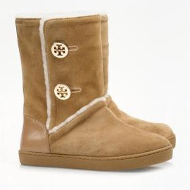 TORY BURCH - GINGER SEARNG BOOT