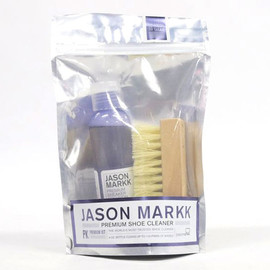 JASON MARKK - 4 OZ PREMIUM SNEAKER SOLUTION KIT