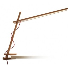 Pablo Clamp Lamp
