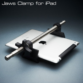 panproduct. - Jaws Clamp for iPad