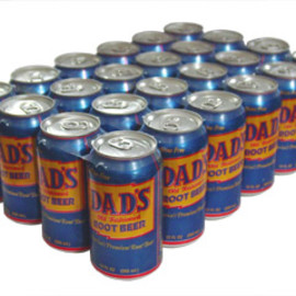 DAD'S - Root Beer